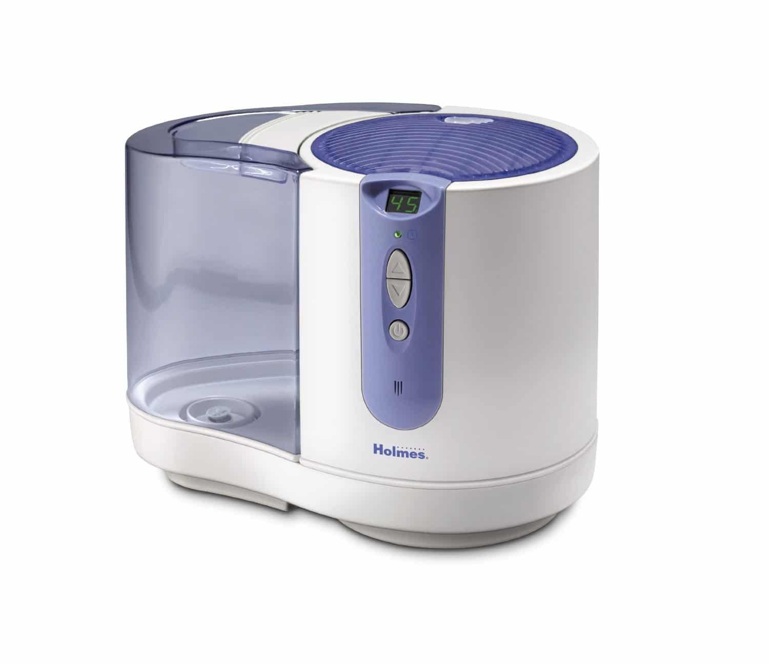 Best Evaporative Humidifier Reviews