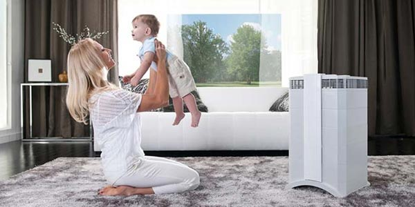 Best Air Purifier for Asthma