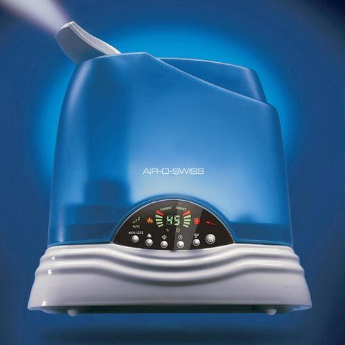 Best Ultrasonic Humidifier