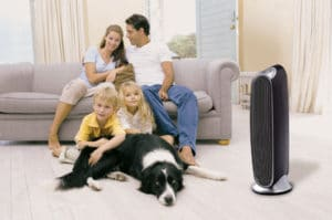 Best Air Purifier for Allergies