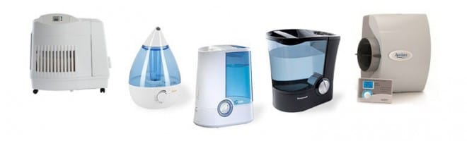 Best Room Humidifier Reviews