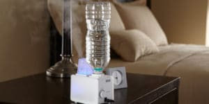 Best Portable Personal Humidifier