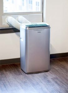 Best Dual Hose Portable Air Conditioner